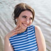 Шугаринг рук, Ольга, 33 года