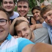 Обучение имиджелогии в Новосибирске, Павел, 22 года
