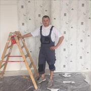 Черновая отделка в квартире, Андрей, 32 года