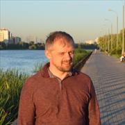 Доставка роз на дом в Щербинке, Алексей, 44 года
