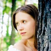 Няни на неполный день, Анастасия, 33 года