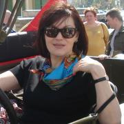 Аниматоры в Одинцово, Ирина, 46 лет