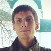 Дмитрий Рощин, г. Москва
