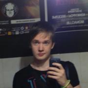 Разовый курьер в Чебоксарах, Кирилл, 26 лет