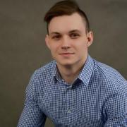 Мойка фасадов в Оренбурге, Дмитрий, 25 лет