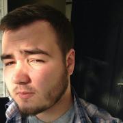 Услуги глажки в Перми, Сергей, 23 года