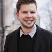 Фотографы на крещение, Георгий, 30 лет