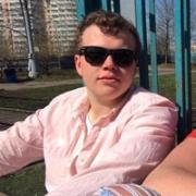 Доставка продуктов из Ленты - Китай-город, Алексей, 24 года