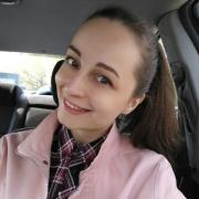 Екатерина Б., г. Москва