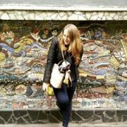 Занятия танцами в Владивостоке, Анна, 28 лет