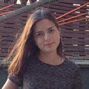 Доставка утки по-пекински на дом - Чистые пруды, Олеся, 23 года