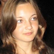 Ольга Евдокименко, г. Москва