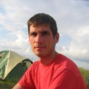 Обучение иностранным языкам в Красноярске, Максим, 37 лет