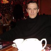 Экспресс доставка письма, Алексей, 43 года