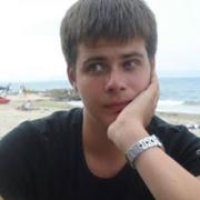 Дмитрий Богачев, г. Москва