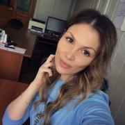 Автоюристы в Красноярске, Татьяна, 31 год