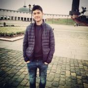 Доставка утки по-пекински на дом - Профсоюзная, Гайбулло, 26 лет