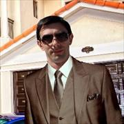 Юристы у метро Фили, Олег, 48 лет