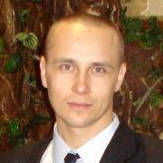 Заказать минивэн в Шереметьево, Руслан, 38 лет