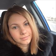 Зоотакси, Татьяна, 34 года