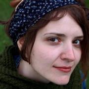 Анастасия Кравецкая