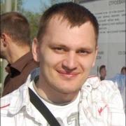 Доставка корма для собак - Динамо, Максим, 40 лет