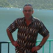 Отключение автосигнализации, Андрей, 52 года