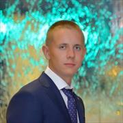 Услуги логопедов в Оренбурге, Владислав, 23 года