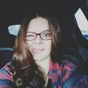 Механическая чистка лица, Анастасия, 29 лет