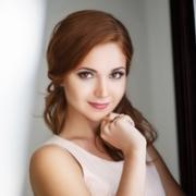 Организация концертов, Ксения, 35 лет
