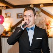 Тамада в Подмосковье, Олег, 31 год