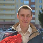 Сварочные работы в Новосибирске, Данил, 23 года