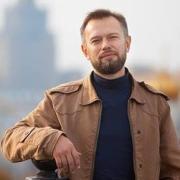 Экскурсии, Андрей, 45 лет