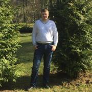 Доставка продуктов из магазина Зеленый Перекресток - Крестьянская застава, Михаил, 34 года
