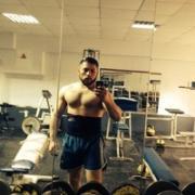 Умная стрижка в Астрахани, Руслан, 33 года