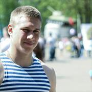 Лазерная резка фанеры, Александр, 26 лет