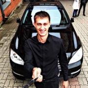Доставка продуктов из Ленты в Кашире, Евгений, 27 лет