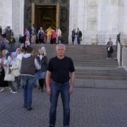 Доставка продуктов из Ленты - Полежаевская, Вячеслав, 58 лет