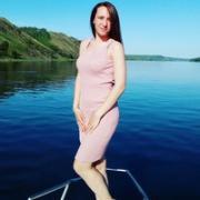 Красота и здоровье в Томске, Кристина, 24 года