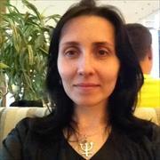 Дизайн одежды, Ирина, 35 лет