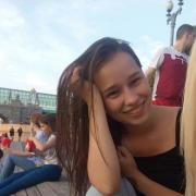 Стоун-массаж, София, 27 лет