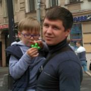 Антон Горячев