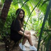 Биозавивка Мосса, Анастасия, 31 год