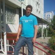 Николай Самовик, г. Ашхабад