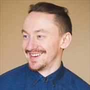 Фотосессия для беременных, Алексей, 33 года