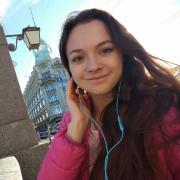 Фотосессии в Новосибирске, Юлия, 27 лет