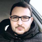 Напольный плинтус под покраску, Денис, 28 лет