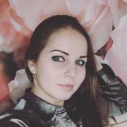 Ольга Воробьева, г. Москва
