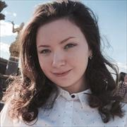 Доставка продуктов из магазина Зеленый Перекресток в Домодедово, Дарья, 22 года