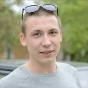 Химчистка в Челябинске, Александр, 26 лет